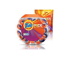 order a free sample of tide pods free product samples
