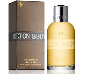 Molton brown free samples
