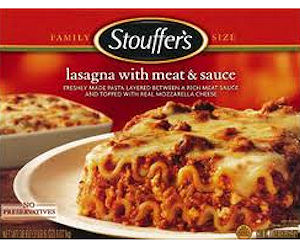 photograph about Stouffer Coupons Printable named Nestle - Up In direction of $4 Off Lean Delicacies Stouffers With Discount coupons