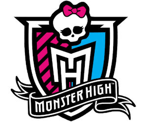 free printable monster high coloring pages - Monster High Color Pages Free