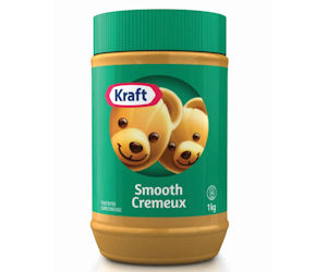 Kraft peanut butter coupon 2018
