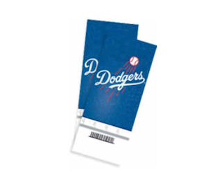 how to buy dodger tickets