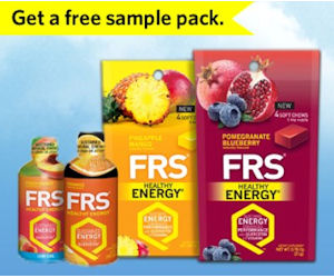 FRS Healthy Performance