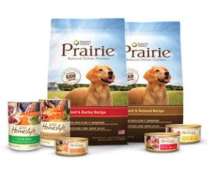 Nature S Way Dog Food Coupon