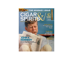 Start A Free Subscription To Cigar Spirits Magazine Free