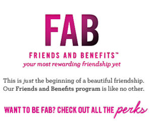 Join BareMinerals FAB for a Free Birthday Gift, Events & More