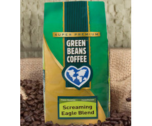 Greens Beans Coffee