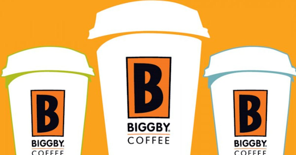 FREE Biggby Coffee