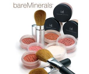 Visit a BareMinerals Boutique for a Free Make-Under Look