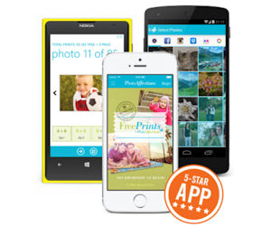 Download The Freeprints App Get 10 Free 4x6 Prints Free Product