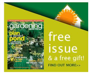 Free National Home Gardening Club Magazine