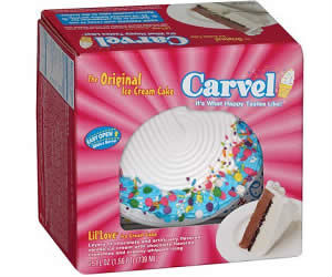 graphic relating to Carvel Coupon Printable titled Carvel - Coupon for $5 Off A single Ice Product Cake - Printable
