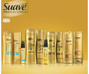 suave coupon $3/2