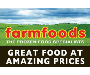 Farm foods vouchers for 5 off 50 10 off 100 Gardeners supply company promo code