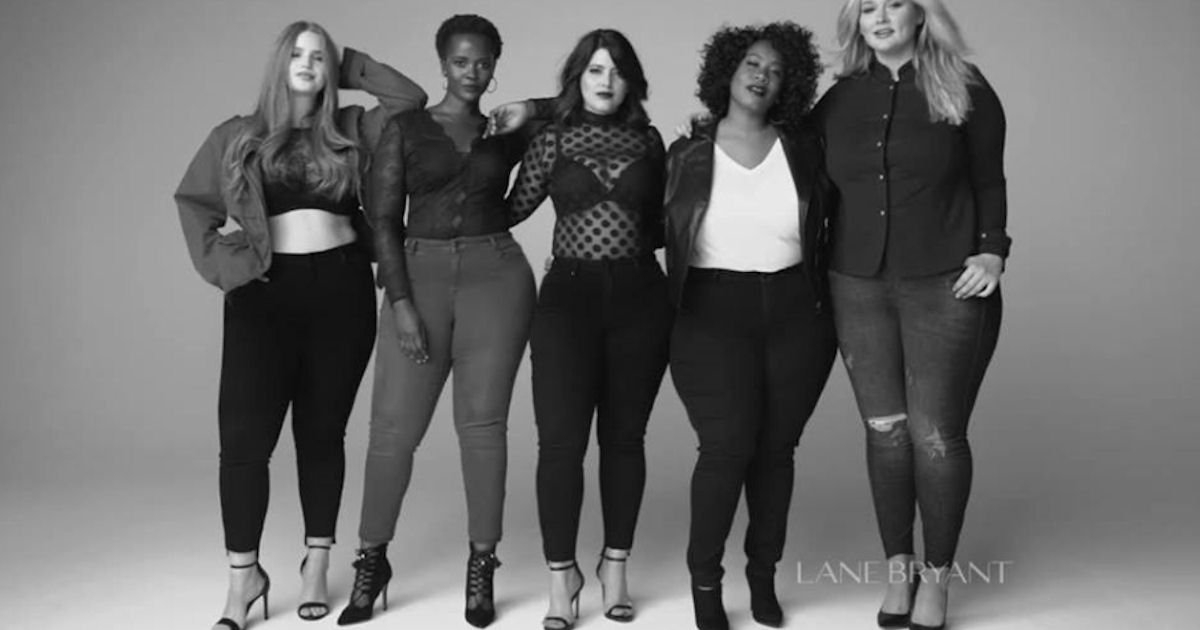 $10 Off at Lane Bryant = FREE.