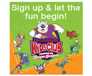 Brookshire's Kids Club