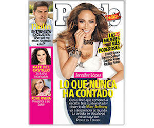 FREE Subscription to People en...