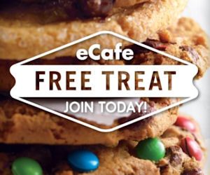 FREE Cookie When You Join the.
