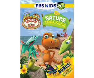 FREE Dinosaur Train Toolkit &a...