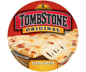 Tombstone Pizza Only 1 83 At Walmart With Coupons Printable