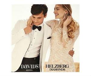 Win $4,000 in Helzberg Diamonds & David's Bridal Gift Cards - Free ...