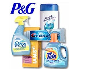 Sign Up For Free Samples From P G Sampler Limited Quantities Free Product Samples