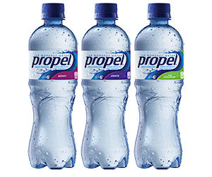 Propel at CVS