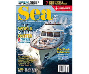 FREE Subscription to Sea Magaz...