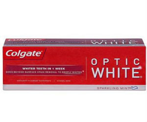 The key to this deal is using the $2/1 CVS coupon that is printing the week of 10/ Everyone should be getting this coupon, so hold on to it! Colgate Optic White, Total, Max or 2in1 will be on sale for $, buy 1, get $2 ECB's (Limit 2!) Use a manufacturer coupon in additon to the CVS coupon above and make $ for very little effort!