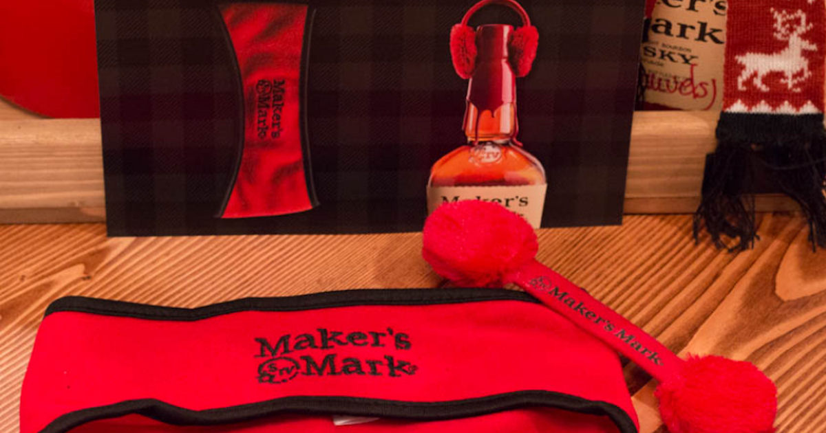 FREE Maker's Mark Ambassador G...