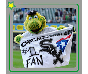 FREE 2016 Chicago White Sox Sl...