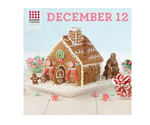 Free Good Cook Gingerbread House Cookie Cutter Set 3pm