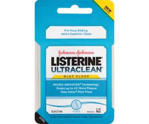 photo regarding Listerine Coupons Printable named Listerine - $1 Off Floss Coupon + Walmart Publix Specials