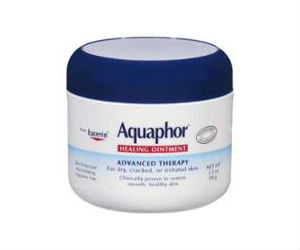 photo about Aquaphor Printable Coupon referred to as Aquaphor - $3 Off 3oz or A lot more Coupon + Walmart Offers