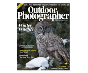 FREE Subscription to Outdoor P...