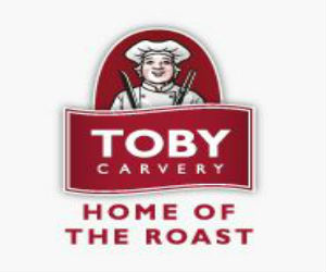 The Toby Carvery gift card is the perfect gift idea! Send a gift card to your BFF now on Toby Carvery`s gift card page. Shop with Toby Carvery Voucher, Save with Anycodes.
