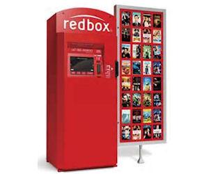 FREE Redbox DVD Rental Code (T...