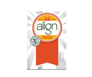 Free 14-Day Sample of Align Probiotic