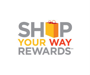 FREE Shop Your Way Rewards Poi...