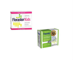 Florastor - $4 Off Probiotics 20ct Coupon, Pay $12.73 at Walmart