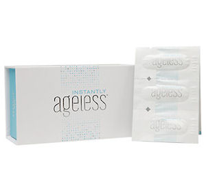 FREE Sample of Jeunesse Instan...
