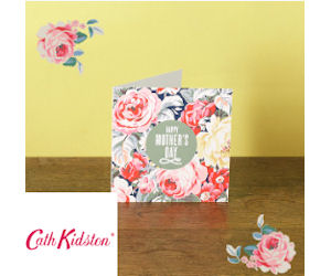 Cath Kidston is a big name in home decor. Her nostalgic floral patterns have become her signature style over the years. She opened her first shop in London in the early s, offering hand-embroidered tea-towels and renovated furniture.