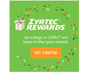 zyrtec rewards
