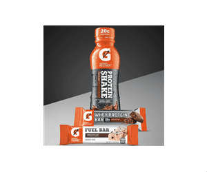 photograph relating to Gatorade Coupons Printable named Gatorade - $2 Off Bars Shakes Coupon, Spend $0.48 at Walmart
