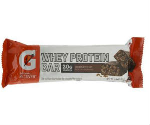 graphic relating to Gatorade Coupons Printable identified as Gatorade - Restoration Protein Bar Simply $0.50 at Publix with