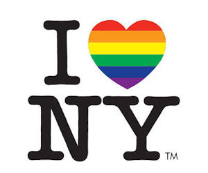 FREE I Love NY Sticker &am...