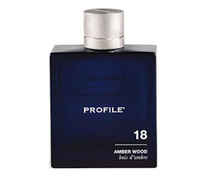 Free Fragrance Sample of Profile 18 Amber Wood Cologne - Free ...