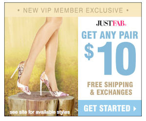 514a5b5ff239b JustFab VIP Member Exclusive - Any Pair Only  10! - Free Stuff ...
