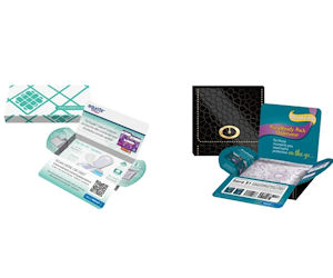 Free Assurance PurseReady or Equate Liner & Pad Sample Kits