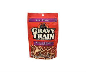 Gravy Train Dog Food Coupons